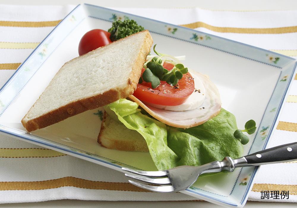 【冷凍】米(マイ)ベーカリー サンドイッチパン